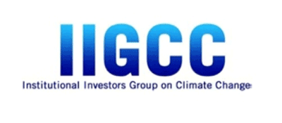 Member of Institutional Investors Group on Climate Change