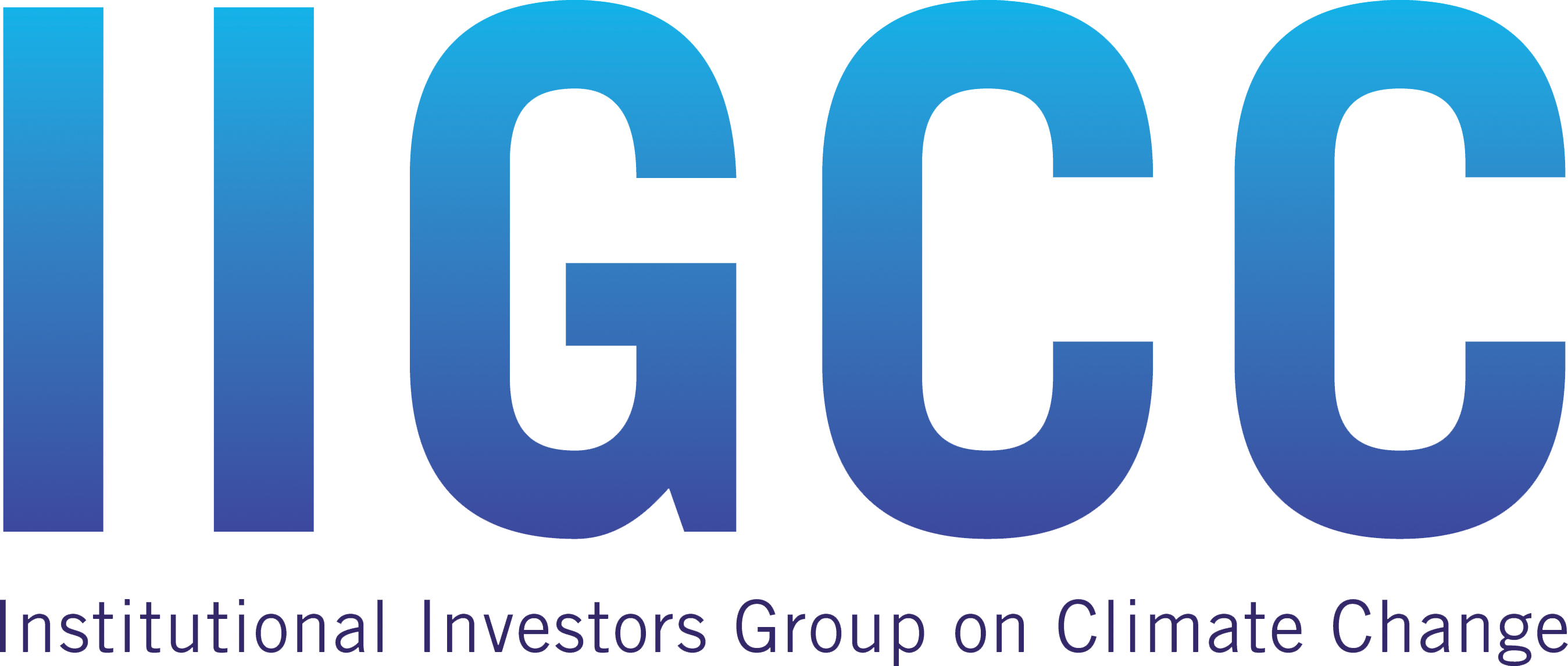 institutional investors group on climate change logo