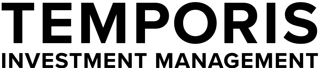 temporis investment management logo black