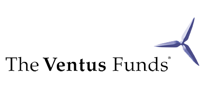 ventus logo temporis investment management