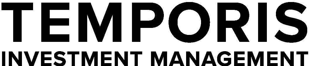 temporis investment management logo black